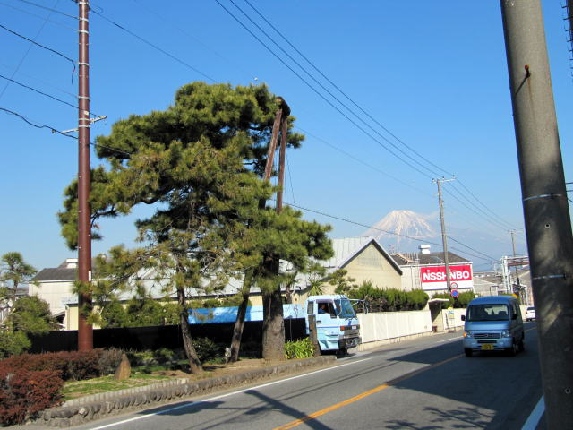 路上観察:東海道53次徒歩の旅・...